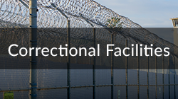 Correctional Facilities Icon