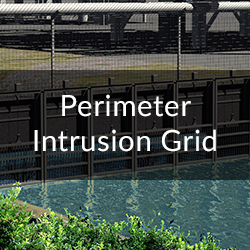 perimeter intrusion grid