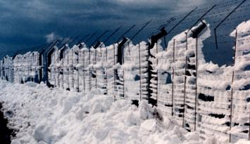 Taut Wire in Extreme weather conditions