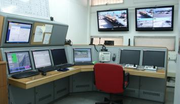Seaport Command and Control